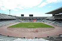 Estadi Olímpic de Montjuïc - Barcelona's 1992 Olympic Stadium.jpg