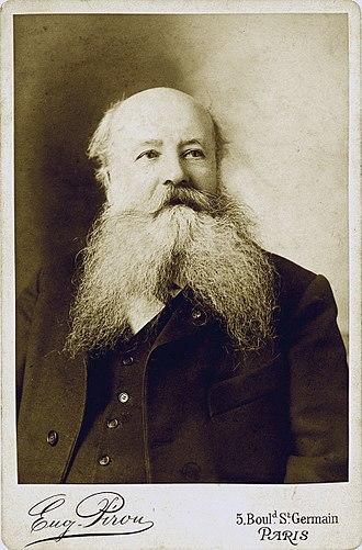 Eugène Pirou - Eugène Pirou (c.1906)
