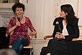 European Voices A Reading and Conversation with Hubert Klimko-Dobrzaniecki and Julia Sherwood (26261056965).jpg
