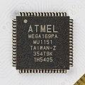 Eurotronic Thermy - controller board Atmel Mega169PA-91686.jpg