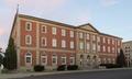 Ewing T. Kerr Federal Building, Casper, Wyoming LCCN2010719448.tif