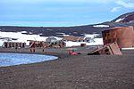 Excursion No. 12. into the old caldera of Deception Island. (25382968854).jpg