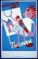 Exhibition of art by children LCCN98513496.jpg