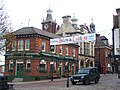 Expectations Pub, Rochester - geograph.org.uk - 1107648.jpg