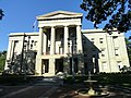 Exterior east facade - North Carolina State Capitol - DSC05853.JPG