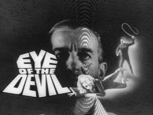 Eye of the Devil - from the film's trailer