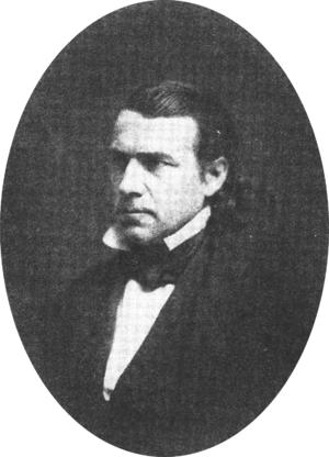 Ezra S. Carr - Image: Ezra Slocum Carr