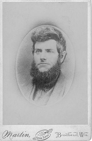 Ezra Hamilton