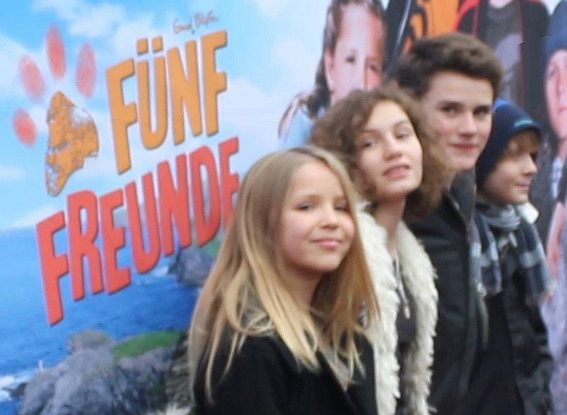 F�Nf Freunde 4 Ganzer Film