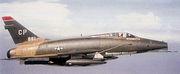 F-100D 531TFS 3TFW BienHoa