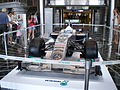 F1 car in Petronas tower (2).JPG