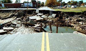 Tarboro, North Carolina - FEMA - 136 - Photograph by Dave Gatley taken on 11-08-1999 in North Carolina