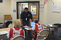 FEMA - 38202 - PIO with Red Cross workers in Florida.jpg
