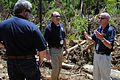 FEMA - 43998 - Federal and State Public Assistance Officials at Disaster Site in Mississippi.jpg