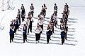 FIL 2012 - Arrivée de la grande parade des nations celtes - Bagad Karaez.jpg
