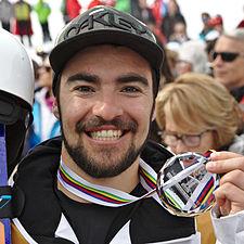 FIS Moguls World Cup 2015 Finals - Megève - 20150315 - Philippe Marquis 3.jpg