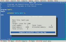 dev pascal 1.9.2 gratuit