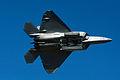 F 22 raptor bomb bay display 2014 Reno Air Races photo D Ramey Logan.jpg