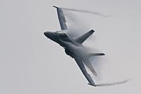 F A-18 Hornet Solo Display (7278736250)