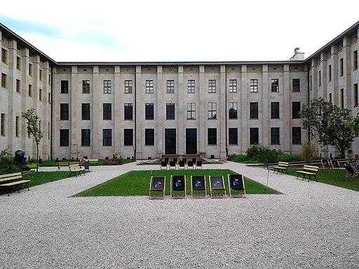 Museo Nacional de Varsovia