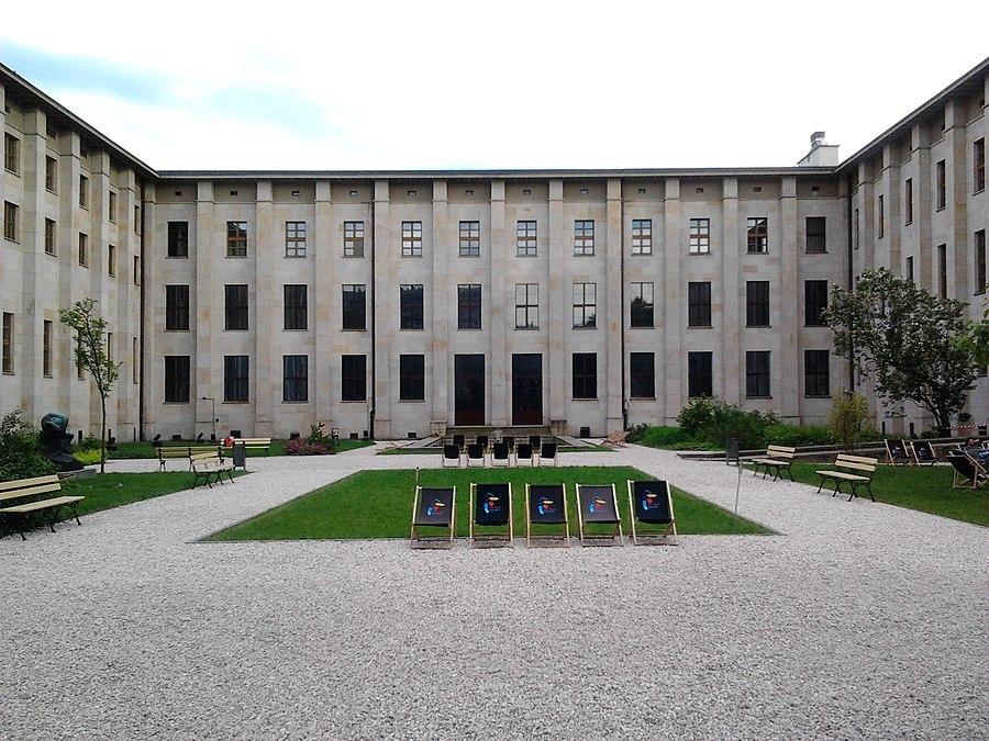National Museum, Warsaw
