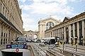 Facade Sud-Ouest, Gare du Nord Paris.jpg