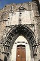 Facade de l'église à Pont-Saint-Esprit.JPG
