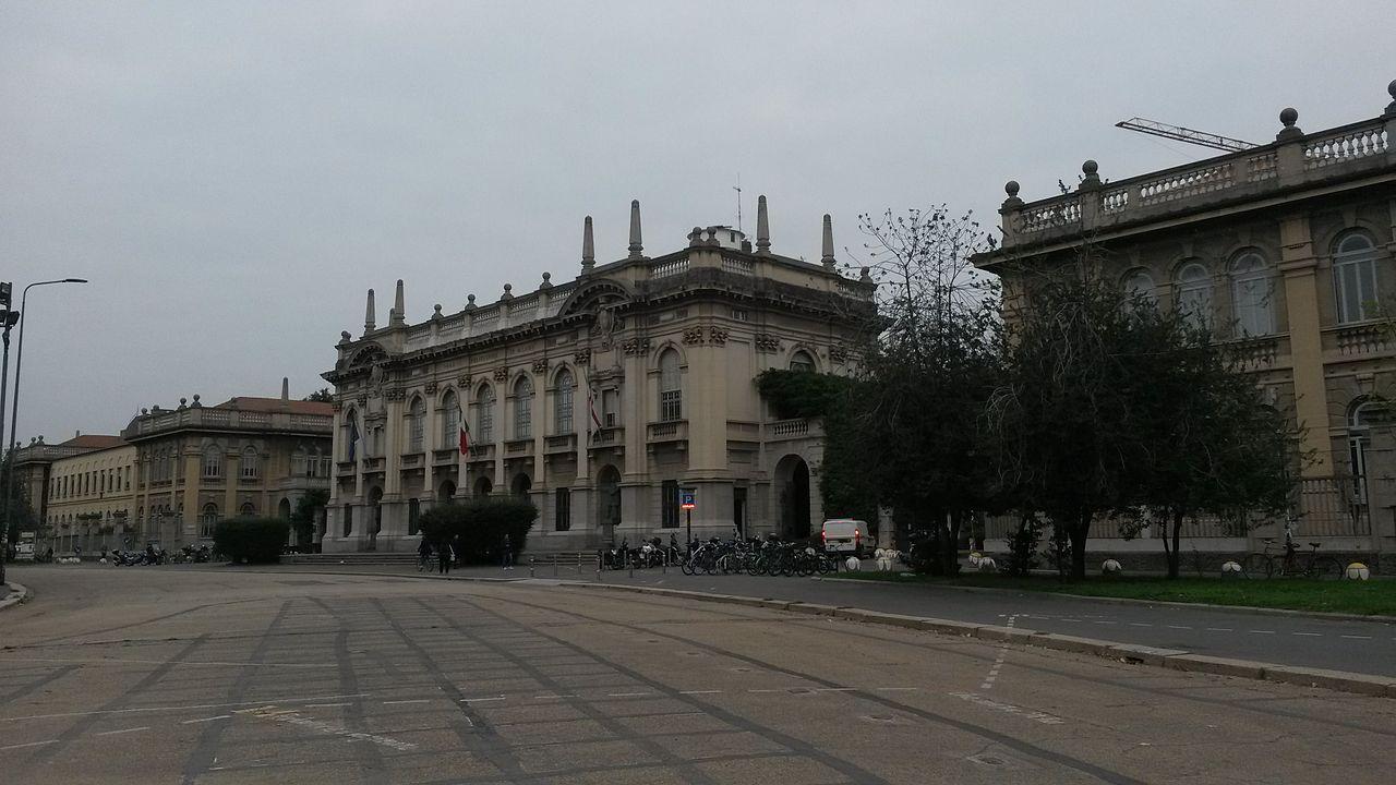 Leonardo Hotel Milano Via Mebina