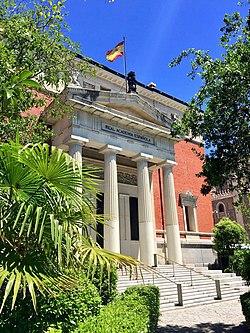 Fachada de la Real Academia Española (RAE).jpg