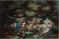 Fairies in a Wood .PNG