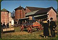 Farm auction. Derby, Connecticut, September 1940.jpg