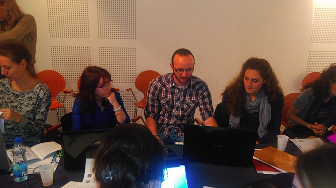 Fashion Edit-a-thon Museum of Applied Arts, Belgrade2.jpg