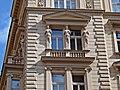Fassade mit Atlanten, Praha, Prague, Prag - panoramio (2).jpg