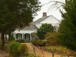 Faunsdale Plantation