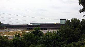 Fayetteville High School (Arkansas) - Image: Fayetteville High School