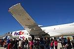 FedEx - Federal Express (Morningstar Air Express) Boeing 757-2B7(SF) C-FMEP 904 (9743736778).jpg