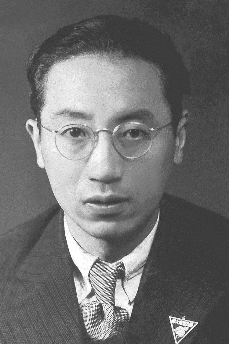 Fei Xiaotong 01