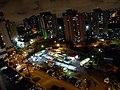Feira noturna Condomínio Tiradentes - panoramio.jpg