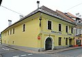 Feldkirchen Ossiacher Strasse 2 Gasthof zur Krone 13062011 404.jpg