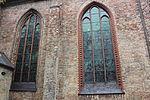 Fenster von außen der Marienkirche, Flensburg.JPG