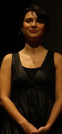 Feride Çetin, 23rd Turkish Film Festival in Munich.jpg