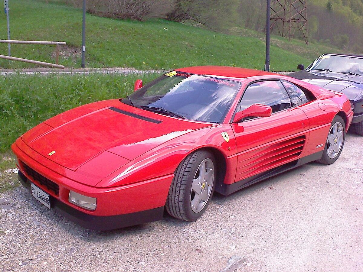 File Ferrari 348 Tb Jpg Wikimedia Commons