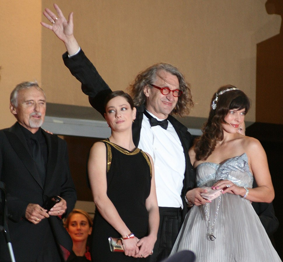 Festival de Cannes 24 mai 2008