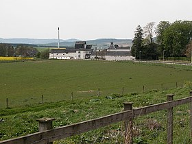 Image illustrative de l'article Fettercairn (distillerie)