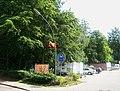 Feuerwehr,Polizei,Volkshochschule,Bauamt Einfahrt - panoramio.jpg