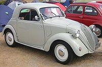 "Fiat 500 ""Topolino"" thumbnail"
