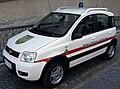 Fiat Panda della Polizia Civile.jpg
