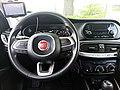 Fiat Tipo 1,4 HB interior, 01.jpg