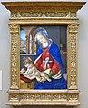 Filippino lippi, madonna col bambino, 1483-84 ca. 01.JPG
