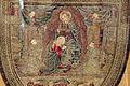 Firenze, cappuccio da piviale su dis. di sandro botticelli, 1480 ca. 02.JPG